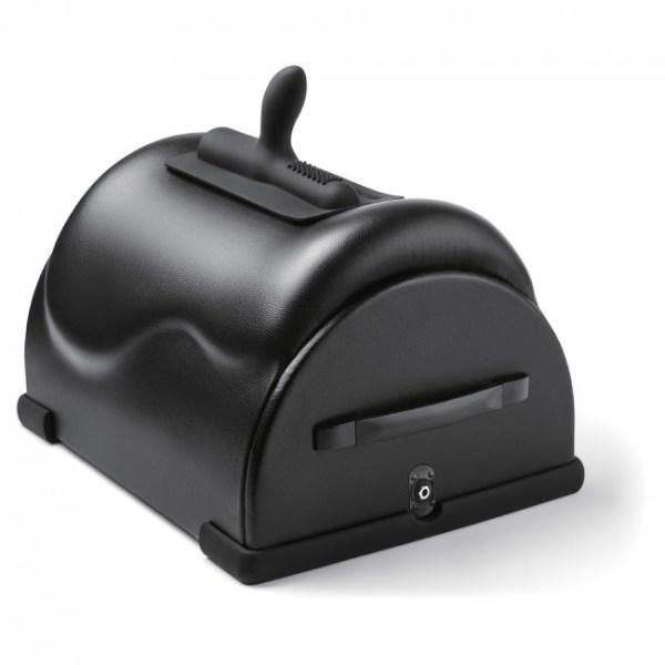 The Cowgirl Premium Sex Machine Black