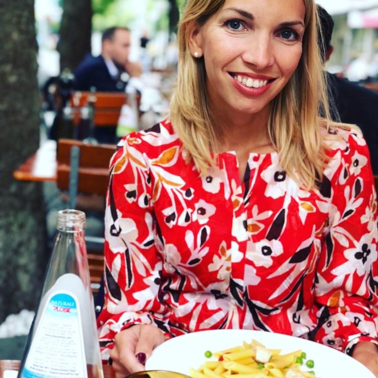 Katarina Jancova - DeliKatka DeliKatka FoodBlog