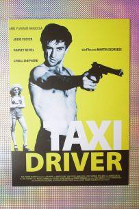 POSTERS EN VENTA CULT MOVIES DELILAC taxi driver