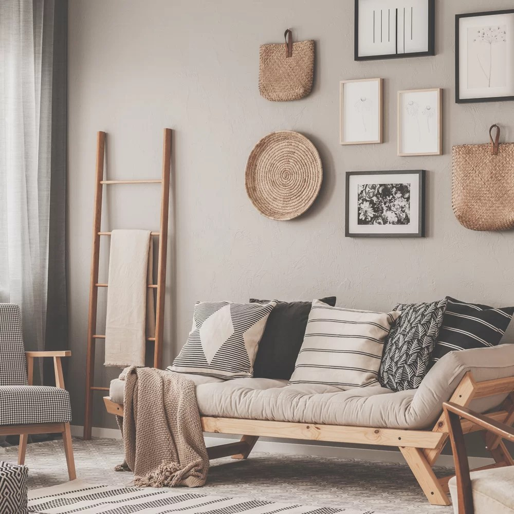 Home Trends and Style for 2021