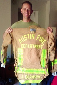 Jason - Houston Fire Dept