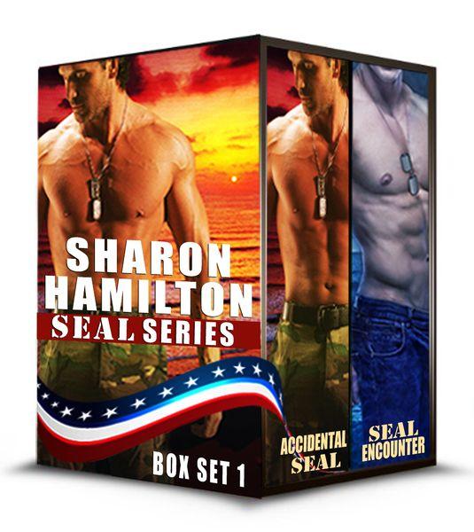 shSEAL AS_SE Box Set 1