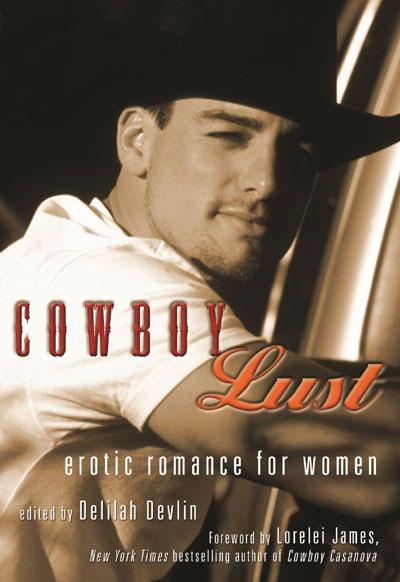 Cowboy Lust