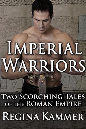 Imperial Warriors by Regina Kammer