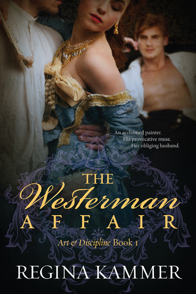 The Westerman Affair by Regina Kammer