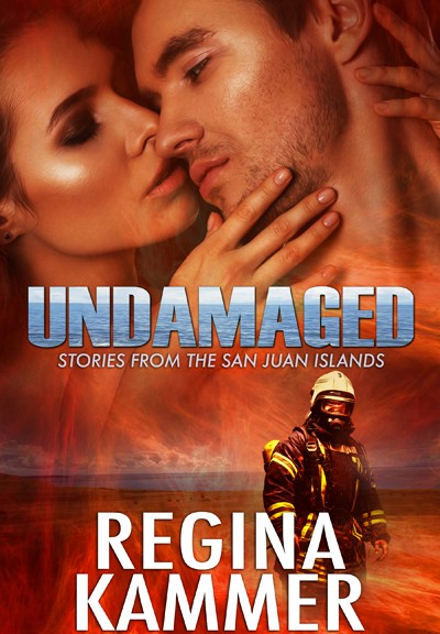 Undamaged by Regina Kammer