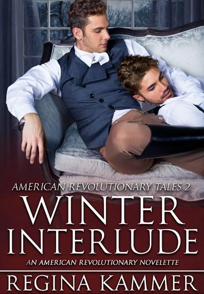 Winter Interlude by Regina Kammer