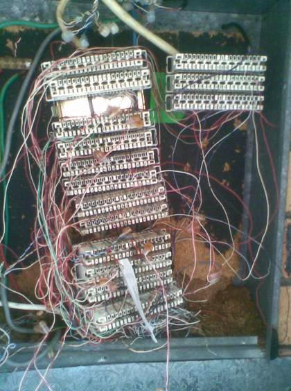 Home Network Wiring Diagram Worst Of The Worst Photos Of Australia S Copper Network