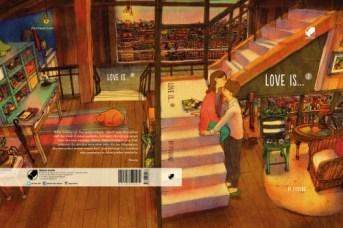 LoveIs2cover