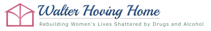 Walter Hoving Home Logo