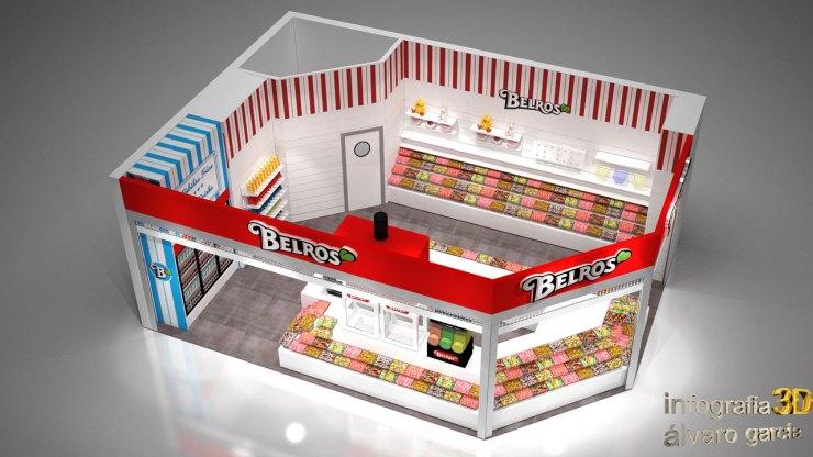 infografia 3d precios