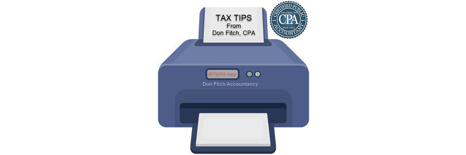 Sale of Home Tax Tip