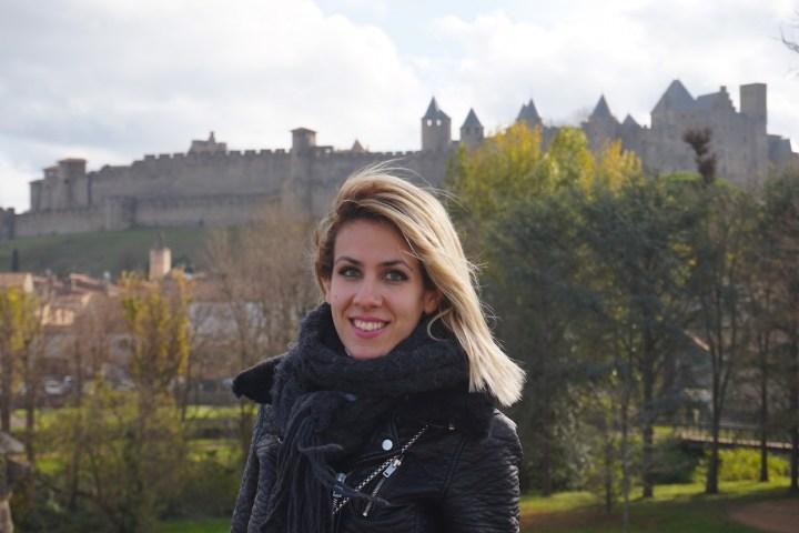 Viaje a Barcelona y Carcasona