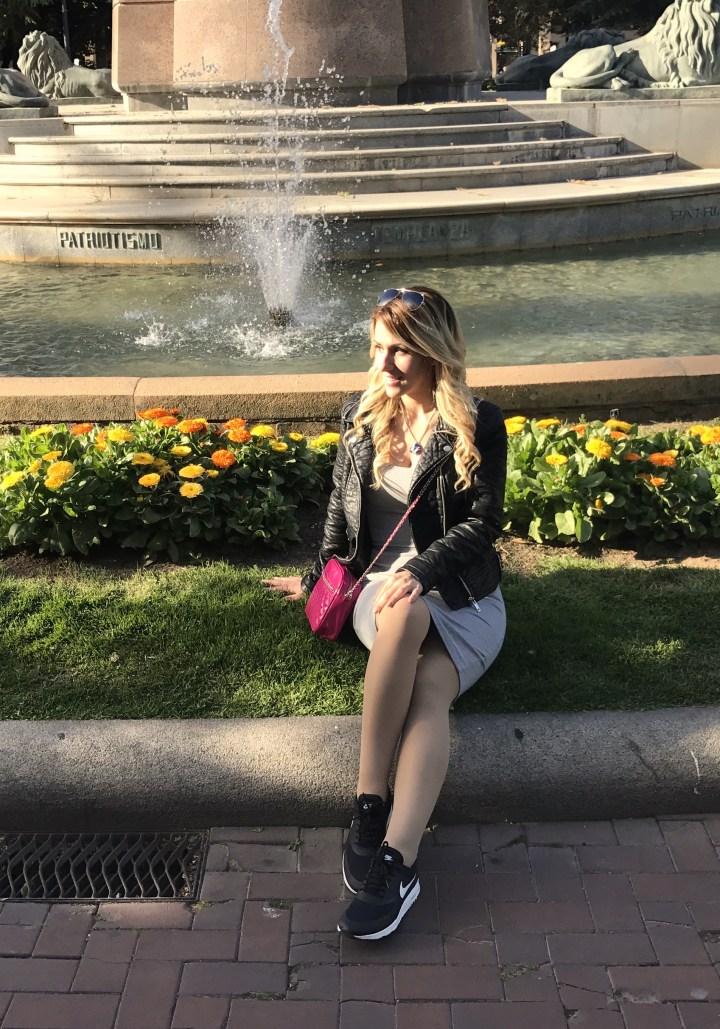 Deliria Rose Logroño 9