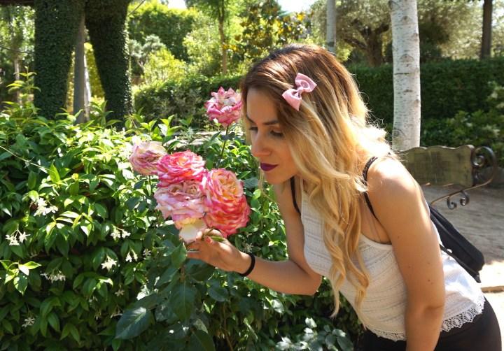 Deliria Rose Bosque Encantado 11