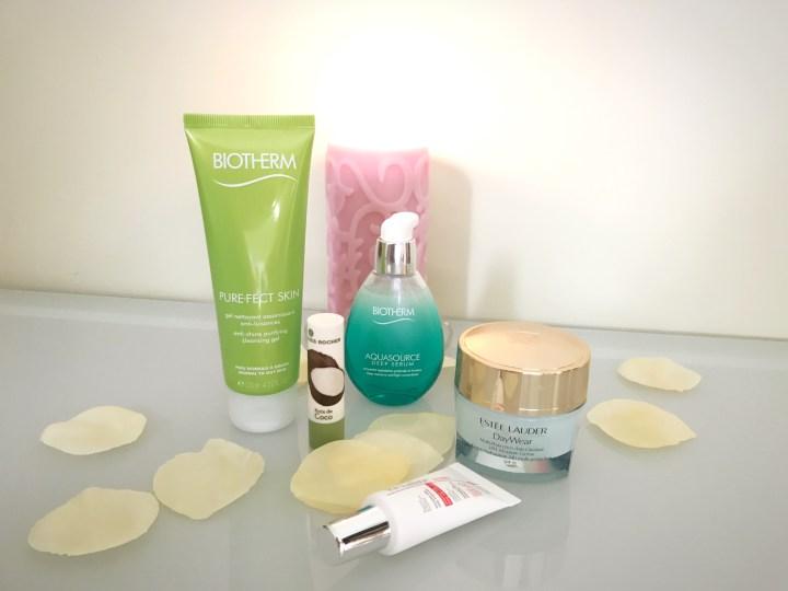 Básicos de belleza: Cuidado facial de mañana