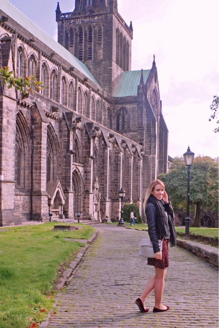 Travel Style: Explorando Escocia