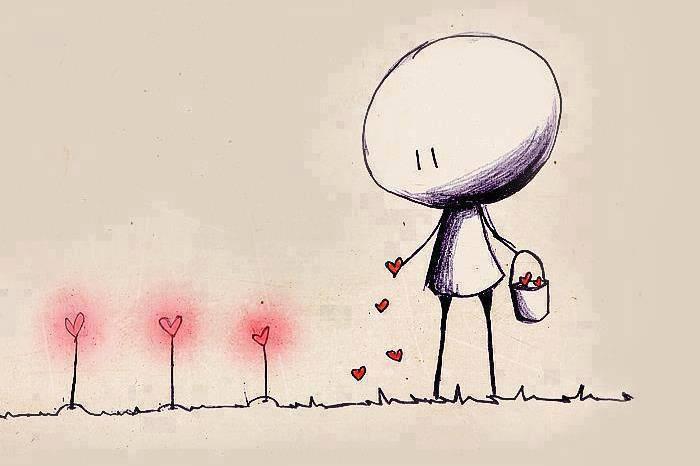 Sembrar amor