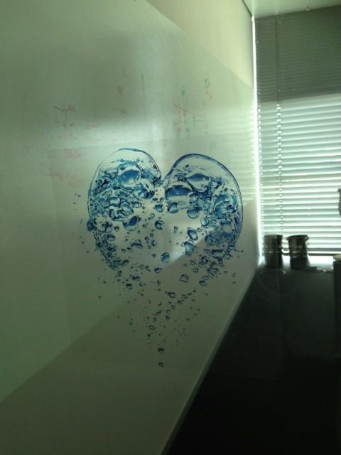 corazón alemán