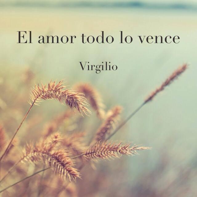 victoria del amor
