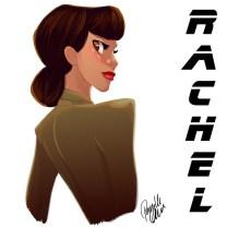 Rachel (Blade Runner)