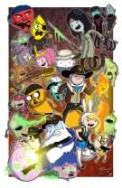 Arte por: http://www.etsy.com.shop.TheArtofJoeHogan