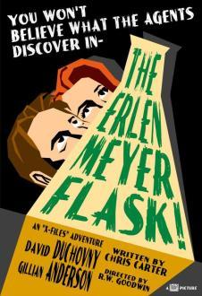 The Erlenmeyer Flask - Episódio 24