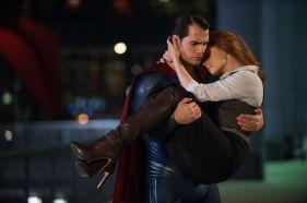 Clark e Lois