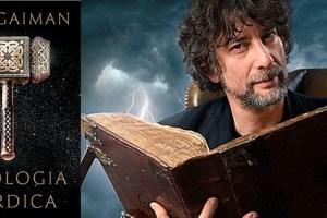 Mitologia Nórdica Neil Gaiman Editora Intrínseca