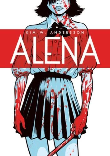 Avec Editora Alena