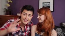 O casal mais ingênuo e puro do universo: Bing Lee e Jane