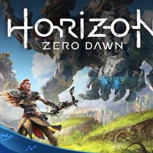 Semana do Consumidor na Saraiva - Horizon Zero Dawmn