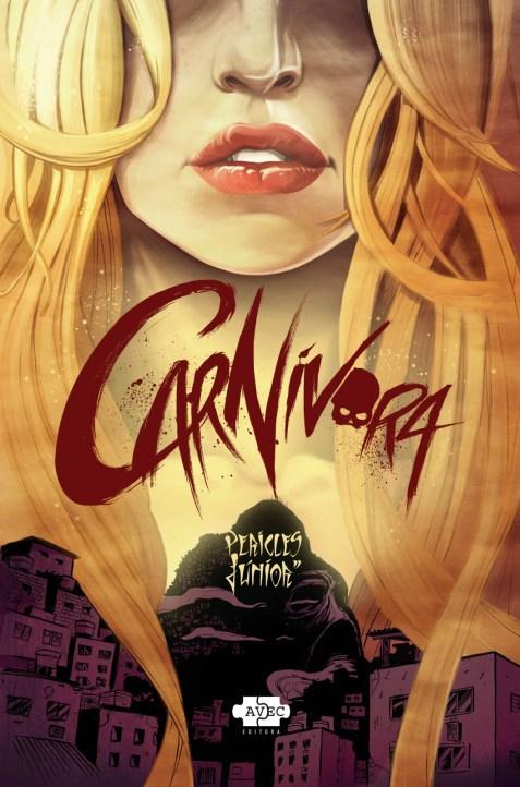 Carnívora, Avec Editora