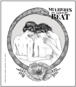 poetisas da Geração Beat poetas da Geração Beat