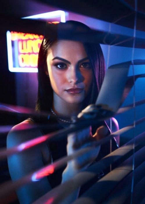 Riverdale - Veronica Lodge (Camila Mendes)