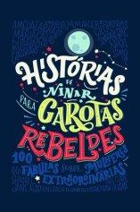 Histórias de Ninar Para Garotas Rebeldes