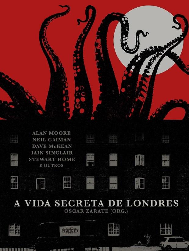 A Vida Secreta de Londres