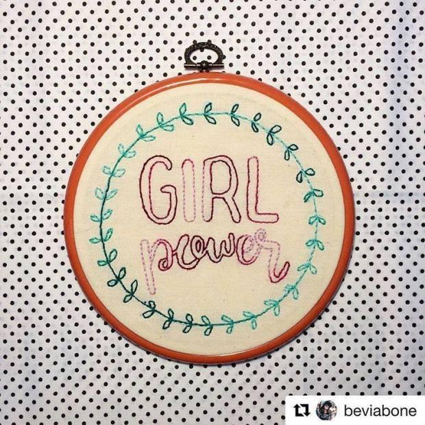 Girls Artist Gang
