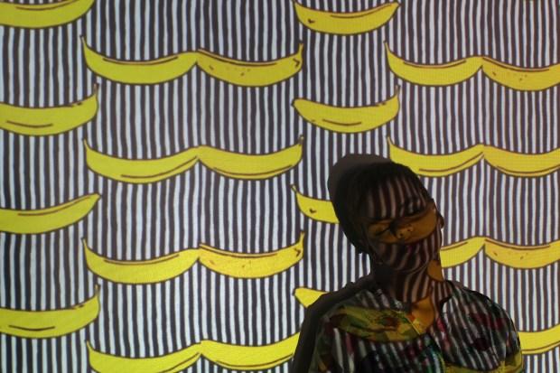 Nanda Loureiro da Banana Records
