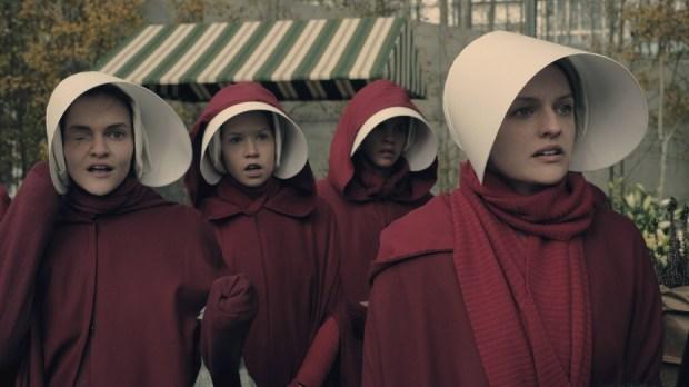 The Handmaids Tale 1ª Temporada
