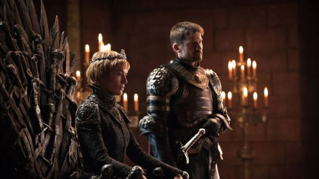 Game of Thrones - 7x01