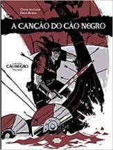 Os contos do Cão Negro