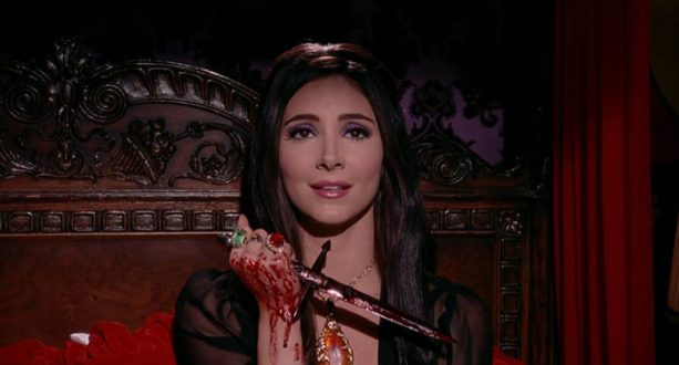 The Love Witch bruxas halloween