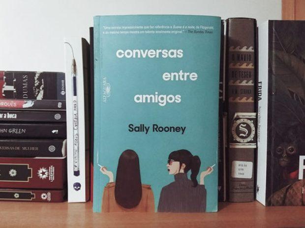 Conversas entre amigos