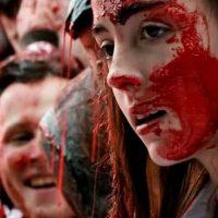 Mulheres amam terror: por que os caras ainda se surpreendem tanto?