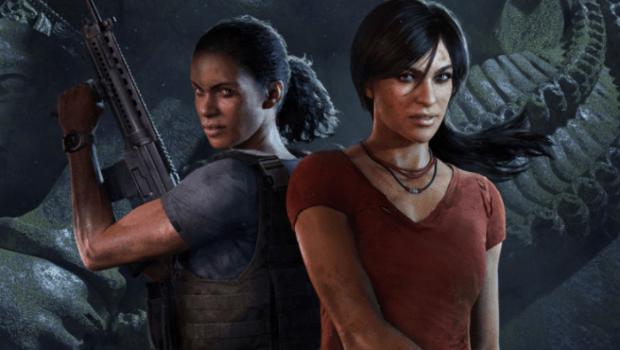 jogos com protagonistas femininas