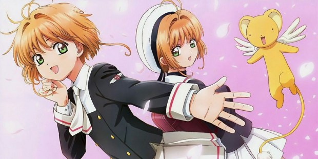 Sakura Card Captors: Clear Card-hen