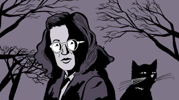 """[LIVROS] A assustadora psicologia de Shirley Jackson em """"A Assombração da Casa da Colina"""""""