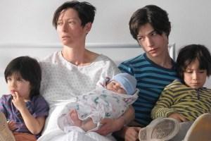 maternidade compulsória