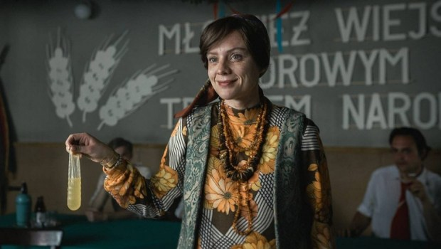 Michalina Wislocka